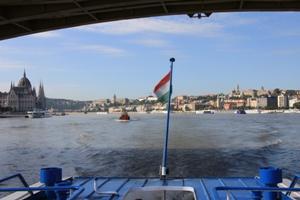 Donau | Budapest