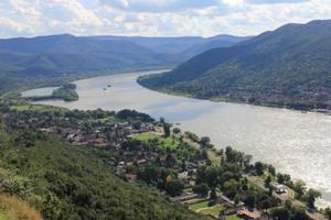 Donau | Visegrád
