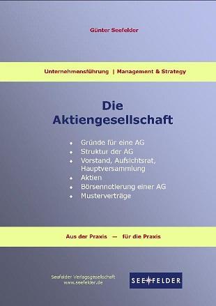 Cover eBook: Die GmbH